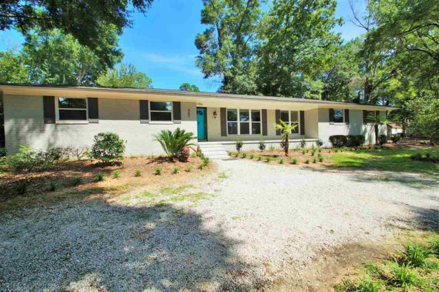 562 N Mobile Street, Fairhope, AL 36532 (MLS #271767) :: Gulf Coast Experts Real Estate Team