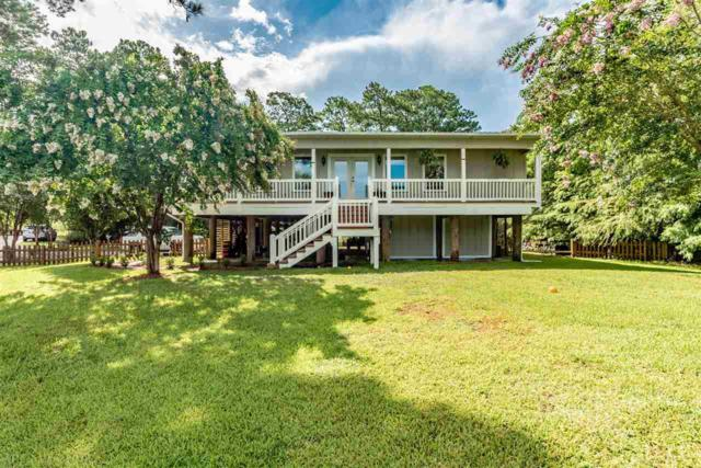 13996 Isle Of Pines Dr, Foley, AL 36535 (MLS #271781) :: Gulf Coast Experts Real Estate Team