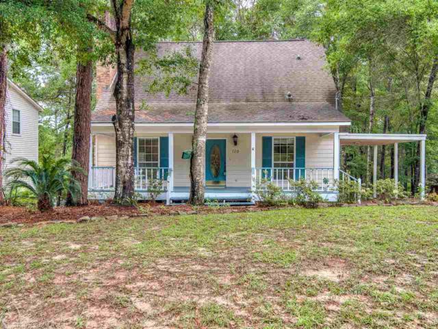 105 Calverdale Circle, Daphne, AL 36526 (MLS #271786) :: Gulf Coast Experts Real Estate Team