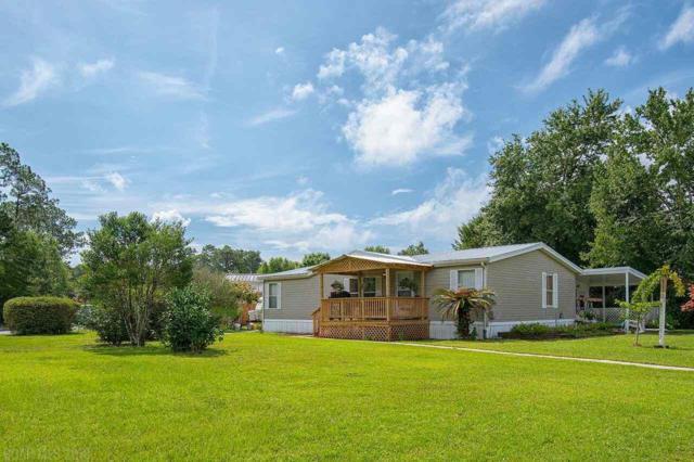 1909 Santa Anna Ln, Lillian, AL 36549 (MLS #271794) :: Gulf Coast Experts Real Estate Team