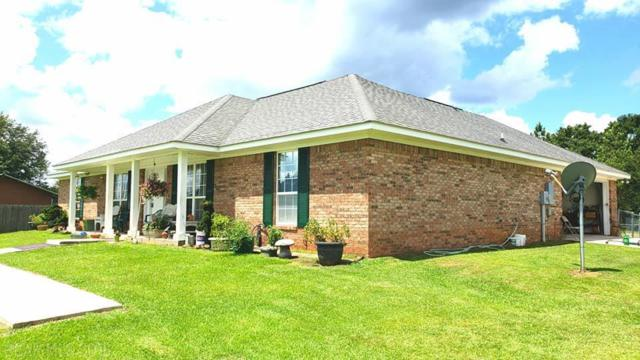 18838 Newsome Way, Bay Minette, AL 36507 (MLS #271796) :: Gulf Coast Experts Real Estate Team