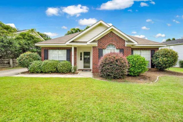 28549 Canterbury Road, Daphne, AL 36526 (MLS #271797) :: Ashurst & Niemeyer Real Estate