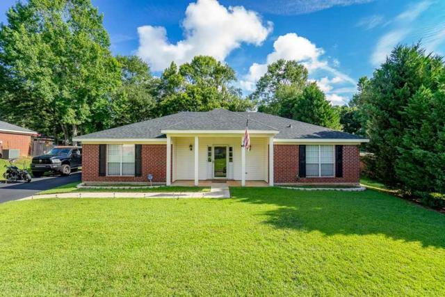 7930 Woodland Hills Dr, Semmes, AL 36575 (MLS #271798) :: Gulf Coast Experts Real Estate Team
