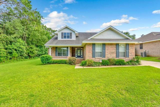 9858 Chariot Avenue, Fairhope, AL 36532 (MLS #271814) :: Gulf Coast Experts Real Estate Team