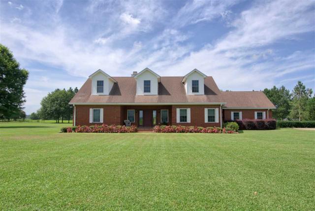 13871 Underwood Road, Summerdale, AL 36580 (MLS #271820) :: Elite Real Estate Solutions