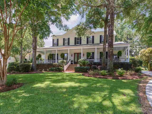133 Old Mill Road, Fairhope, AL 36532 (MLS #271821) :: Ashurst & Niemeyer Real Estate