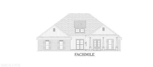 425 Fortune Drive, Fairhope, AL 36532 (MLS #271828) :: Gulf Coast Experts Real Estate Team