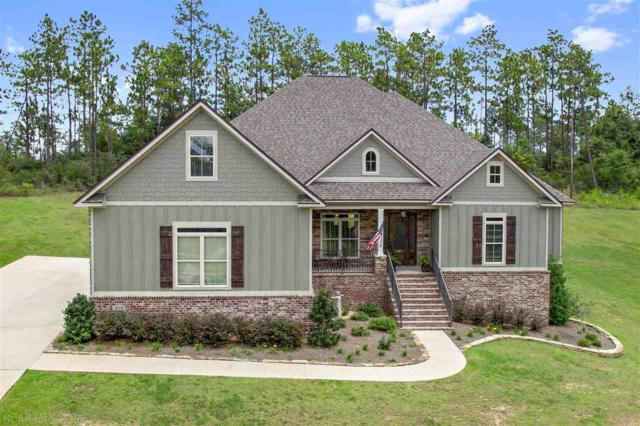 32520 Whimbret Way, Spanish Fort, AL 36527 (MLS #271833) :: Elite Real Estate Solutions