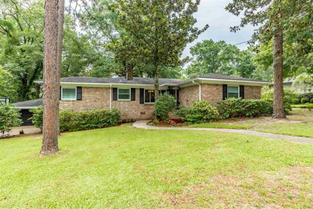 616 E Chelsea Drive, Mobile, AL 36608 (MLS #271834) :: Gulf Coast Experts Real Estate Team