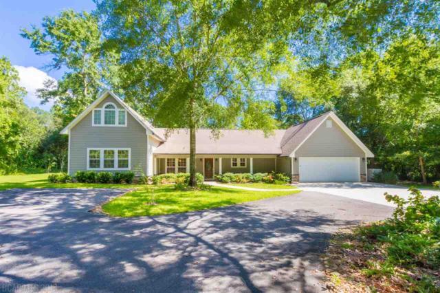 22929 E Highway 98, Foley, AL 36535 (MLS #271835) :: Gulf Coast Experts Real Estate Team