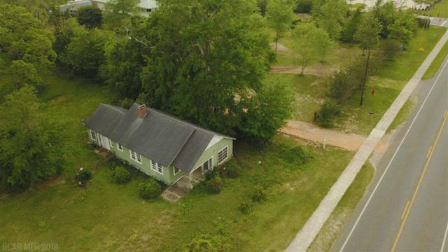 19232 Us Highway 90, Robertsdale, AL 36567 (MLS #271837) :: Elite Real Estate Solutions