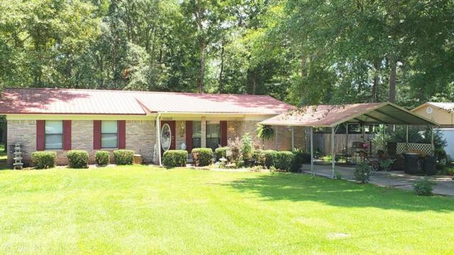 1502 Armstrong Avenue, Bay Minette, AL 36507 (MLS #271852) :: Elite Real Estate Solutions