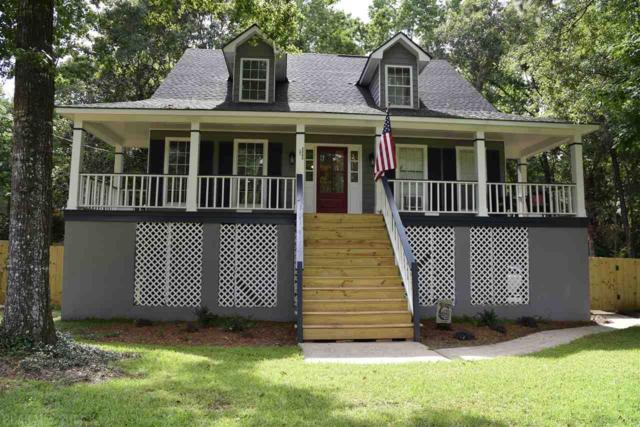 8000 Suzanne Way, Mobile, AL 36695 (MLS #271853) :: Gulf Coast Experts Real Estate Team