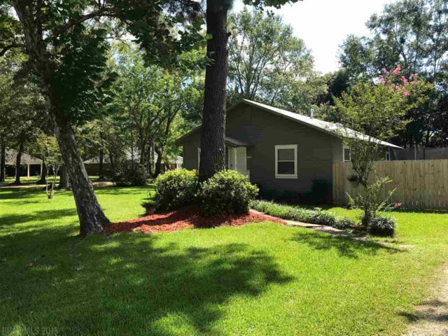 22230 7th Street, Silverhill, AL 36576 (MLS #271859) :: Elite Real Estate Solutions