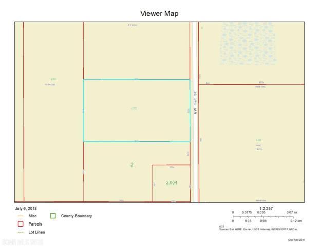 NW 1st Street, Summerdale, AL 36580 (MLS #271860) :: Elite Real Estate Solutions