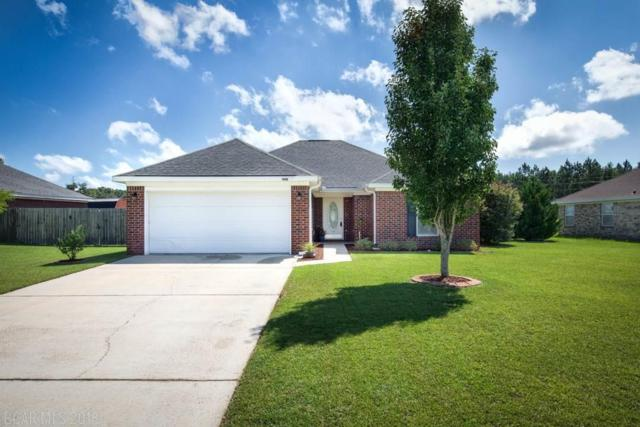 1500 Thames Drive, Foley, AL 36535 (MLS #271863) :: The Kim and Brian Team at RE/MAX Paradise