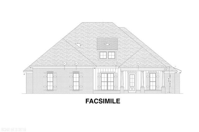 520 Cassava Lane, Fairhope, AL 36532 (MLS #271866) :: Gulf Coast Experts Real Estate Team