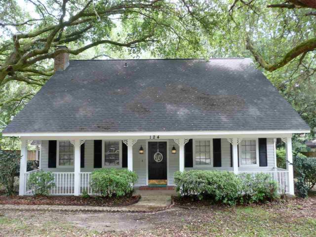 124 Wild Oak Drive, Daphne, AL 36526 (MLS #271870) :: Gulf Coast Experts Real Estate Team