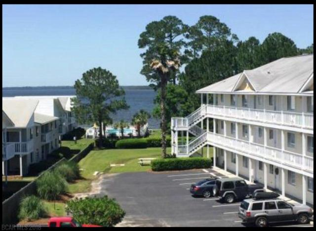 25957 Canal Road #103, Orange Beach, AL 36561 (MLS #271872) :: Gulf Coast Experts Real Estate Team