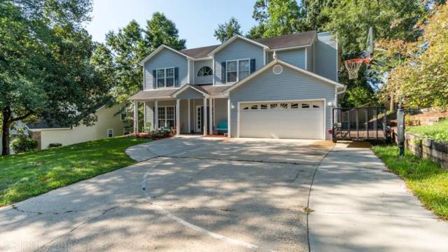 149 Lakeview Loop, Daphne, AL 36526 (MLS #271878) :: Gulf Coast Experts Real Estate Team