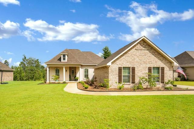 10712 Cresthaven Drive, Spanish Fort, AL 36527 (MLS #271879) :: Ashurst & Niemeyer Real Estate