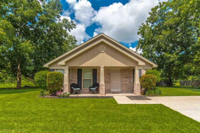 1317 Majesty Loop, Foley, AL 36535 (MLS #271893) :: Gulf Coast Experts Real Estate Team
