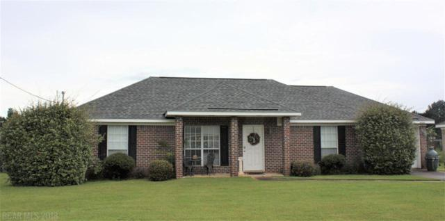23565 Arbor Creek Drive, Robertsdale, AL 36567 (MLS #271896) :: Elite Real Estate Solutions