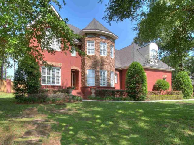31995 Butler Drive, Spanish Fort, AL 36527 (MLS #271897) :: Elite Real Estate Solutions