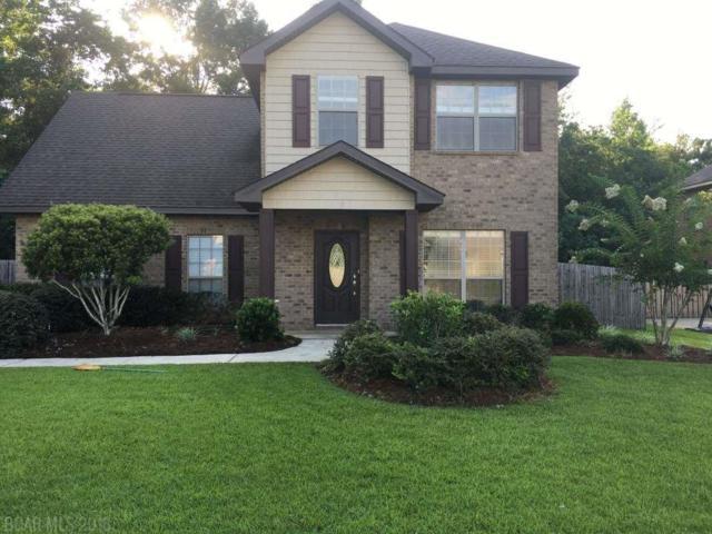 638 Weeping Willow Street, Fairhope, AL 36532 (MLS #271898) :: Gulf Coast Experts Real Estate Team