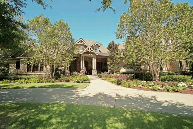 101 Shallow Springs Cove, Fairhope, AL 36532 (MLS #271906) :: Gulf Coast Experts Real Estate Team