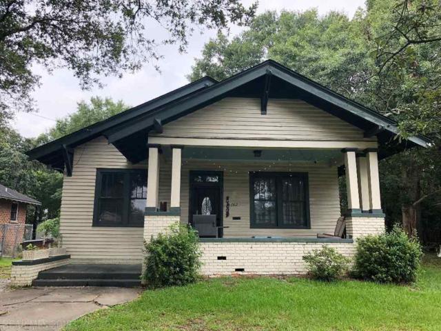 1562 Eslava St, Mobile, AL 36604 (MLS #271931) :: Gulf Coast Experts Real Estate Team