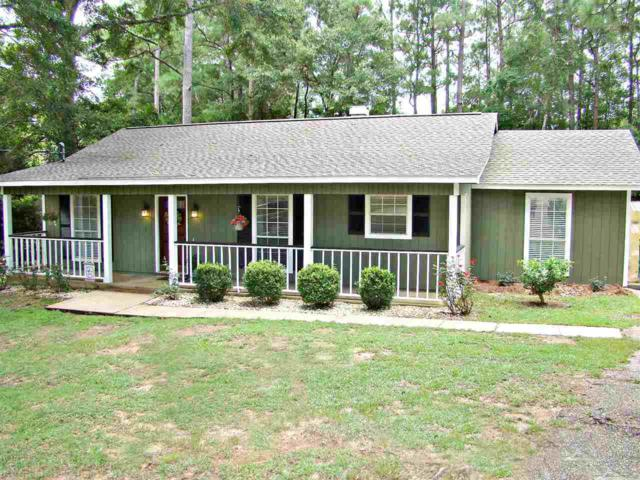 103 Clay Circle, Daphne, AL 36526 (MLS #271934) :: Gulf Coast Experts Real Estate Team