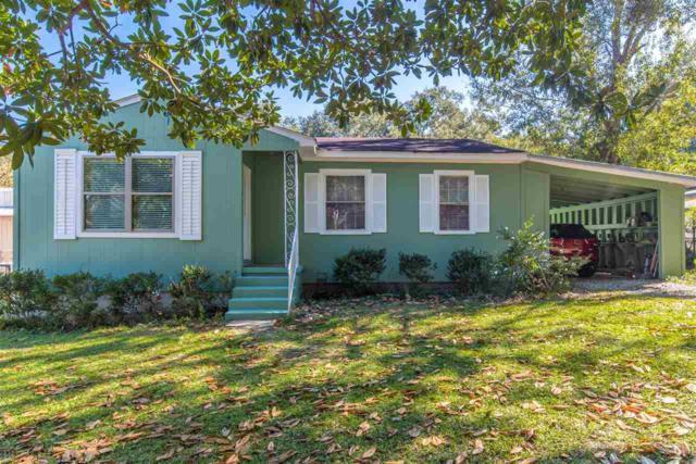 10939 Gulf Park Dr, Theodore, AL 36582 (MLS #271940) :: Elite Real Estate Solutions