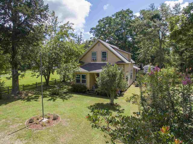 22198 1st Street, Silverhill, AL 36576 (MLS #271965) :: Elite Real Estate Solutions