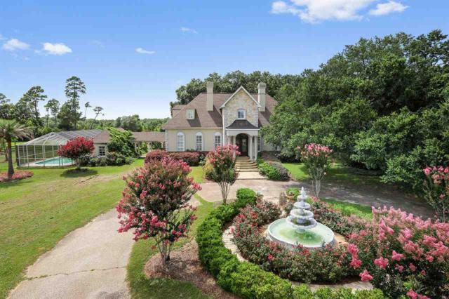9385 County Road 91, Lillian, AL 36549 (MLS #271968) :: Ashurst & Niemeyer Real Estate