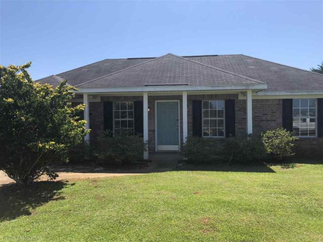 8822 Sherman Rd, Foley, AL 36535 (MLS #271969) :: Bellator Real Estate & Development