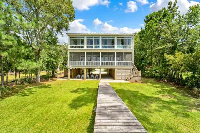 10901 Weeks Bay Rd, Foley, AL 36535 (MLS #271971) :: Ashurst & Niemeyer Real Estate