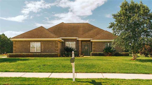 409 Queen Ann Cir, Summerdale, AL 36580 (MLS #271974) :: Elite Real Estate Solutions