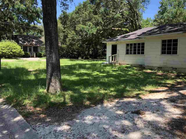 413 White Avenue, Fairhope, AL 36532 (MLS #271976) :: Gulf Coast Experts Real Estate Team
