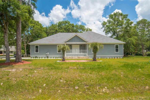 536 Wedgewood Drive, Gulf Shores, AL 36542 (MLS #271981) :: Gulf Coast Experts Real Estate Team