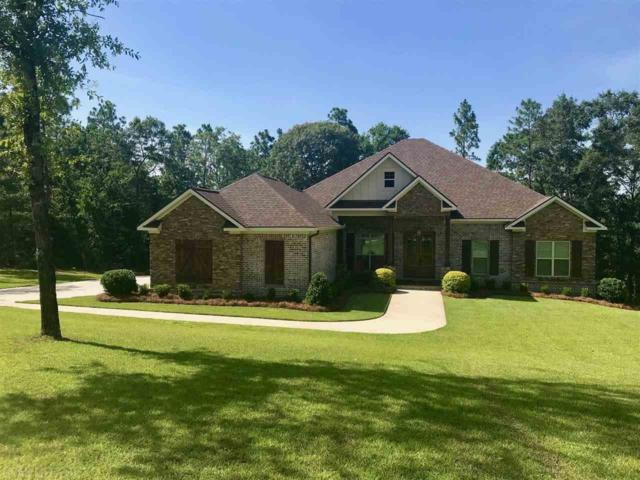 9941 Bromley Road, Bay Minette, AL 36507 (MLS #271987) :: Elite Real Estate Solutions