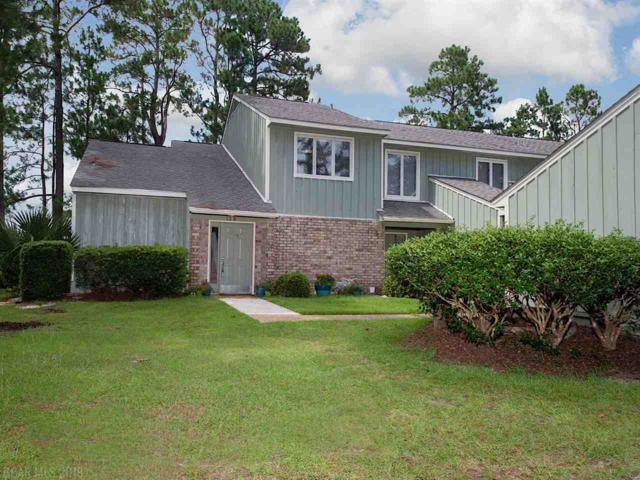 1701 Regency Road #128, Gulf Shores, AL 36542 (MLS #271990) :: Ashurst & Niemeyer Real Estate