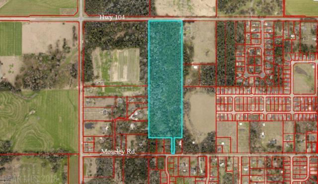 0 Highway 104, Fairhope, AL 36532 (MLS #271993) :: Gulf Coast Experts Real Estate Team