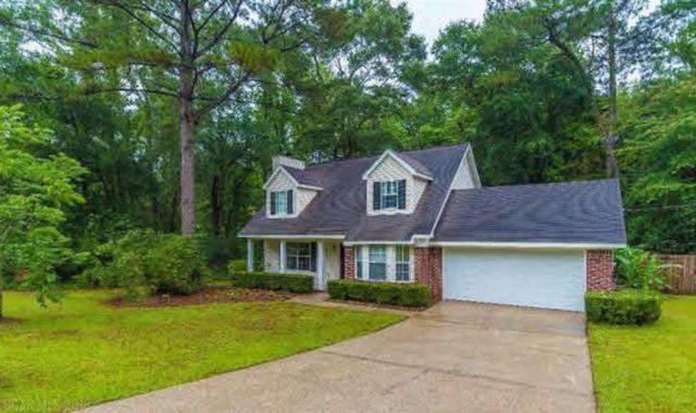 233 Bayview Drive, Daphne, AL 36526 (MLS #271999) :: Gulf Coast Experts Real Estate Team