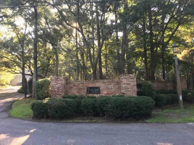 Oakwood Trail, Fairhope, AL 36532 (MLS #272000) :: Gulf Coast Experts Real Estate Team