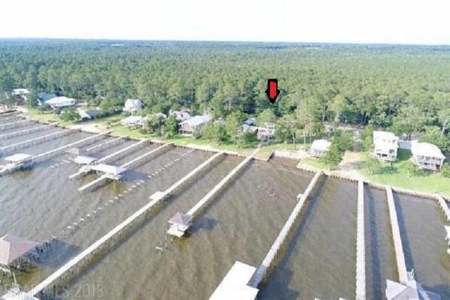 County Road 1, Fairhope, AL 36532 (MLS #272001) :: Gulf Coast Experts Real Estate Team