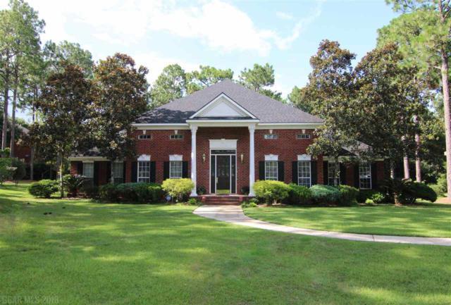 7591 S Tara Blvd, Spanish Fort, AL 36527 (MLS #272007) :: Jason Will Real Estate