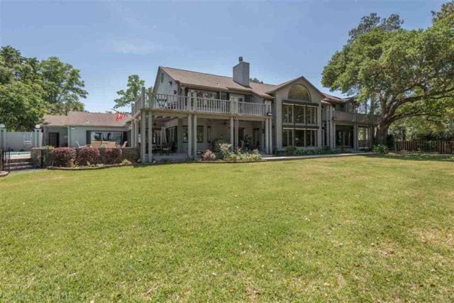 940 Paradise Beach Circle, Pensacola, FL 32506 (MLS #272011) :: Gulf Coast Experts Real Estate Team