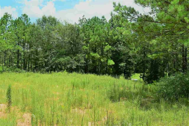 Lot 67 Gravine Street, Bay Minette, AL 36507 (MLS #272017) :: Elite Real Estate Solutions