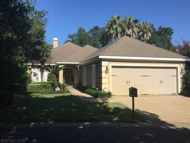 97 Lagoon Dr, Gulf Shores, AL 36542 (MLS #272019) :: Ashurst & Niemeyer Real Estate